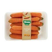 Hoodka Carrot - 750 gr