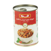 Chika With Mushrooms Canned Beans - 420 gr