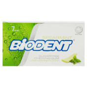 Biodent Mint Sugar Free Chewing Gum