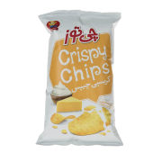 Cheetoz Cheddar Cheese And Sour Cream Potato Chips 60gr
