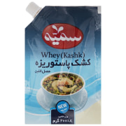 Somayeh Pasteurized Whey 200gr