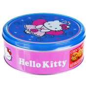 Jacobsens Hello Kitty Biscuit With Chocolate Pieces 150gr