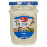 Somayeh Pasteurized Whey 230gr