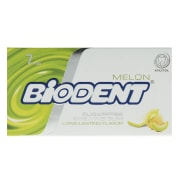 Biodent Cantaloupe Sugar Free Chewing Gum