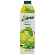 Sunstar Natural Mojito Juice 1lit