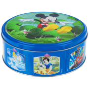 Jacobsens Disney Biscuit With Chocolate Pieces 150gr