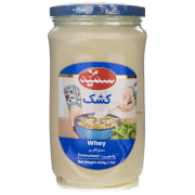 Somayeh Pasteurized Whey - 650 gr
