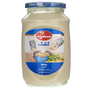 Pasteurized Whey 470gr - Somayeh Brand