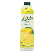 Sunstar Lemonad Pulp Drink 1lit
