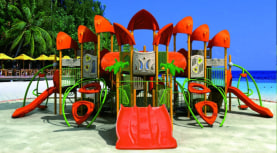 Outdoor Playground (01)