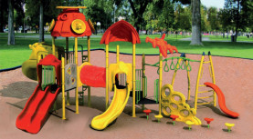 Outdoor Playground (04)