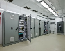 Electrical Enclosures Types