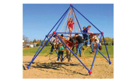 Outdoor park equipment