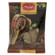 Tarkhineh Black Pepper Powder 50 Gr