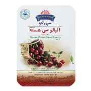 Sardotaze Frozen Pitted Sour Cherry 400gr
