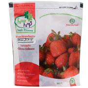 Nobar Sabz Frozen Strawberries 400gr