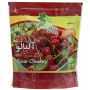 Nobar Sabz Frozen Sour Cherries 400gr