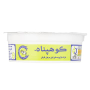 Koohpanah Shallot Yogurt Abstract Cream Milk 1500gr