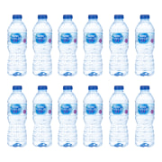 Nestle Pure Life Drinking Water 0.5Lit Pack OF 12