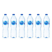 Nestle Pure Life Drinking Water 1.5Lit Pack Of 6