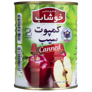 Khoushab Apple Compote 350 gr