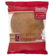 Nanavaran Hamburger Bread Pack of 1