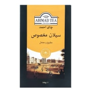 Ahmad Ceylon Plus Tea 500Gr