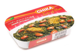 Ghorme With Meat - 285 gr - Chika
