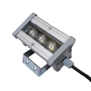3 W and 10 cm LED Wall Washer