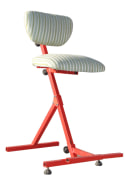 Ergonomic Chair Support SX 1010