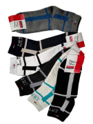 "Thick Socks For Men - TOMMY Inspired - Brand ""Sefid Barfi"""