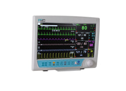 Vital Signs Monitoring Device MII19 T08