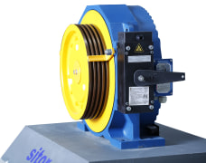 Sitor Gearless Motor
