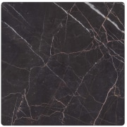 Golden Galaxy Marble