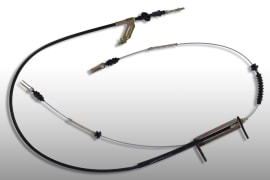 Parking Brake Cable For Pride - Saumeeta Company