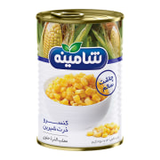 Canned Sweet Corn - 350 gr - Shamineh