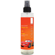 Body Splash - Model: Black Boy - 250 ml - LIMPIO