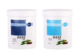 Dani One Bleaching Cream