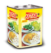Vegetable Ghee aftab 14.400kg