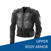 SPORTS UPPER BODY ARMOR