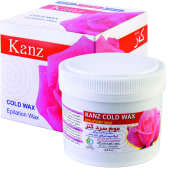 Cold Wax 300 grams Kenz Brand