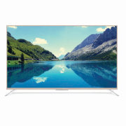 "LED Smart TV - 4k, 49"", Beige Color, X-Vision Model: 49XTU815"