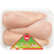 chicken Breast without skin - 1800 gr - Pooya Protein