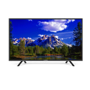 "LED Smart TV - 49"", FHD Quality, Black Color, X-Vision Model: 49XK550"