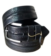 Genuine Cow Leather Belt For Men - Code : 4525 - Gara Company