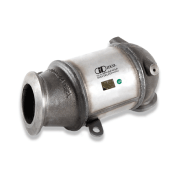 Catalytic Converter For Samand EF7 - AM, 4.3 Kg, 1650 CC, Iran Delco Company, Code: 30106005