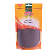 Black Pepper - Cellophane Packaging 100 gr - Anjoman Brand