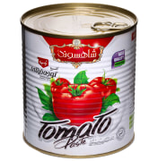 Tomato Paste - 800 g Easy Open Can - Shahsavand