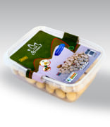 Coated Peanuts - Cheese Flavored - 200 gr - Avatar
