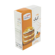 Orange Cake Powder - 500 gr - Ghoncheh Parvar